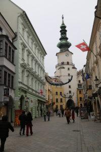 Michalská
