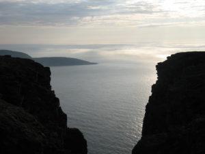 Capo Nord.