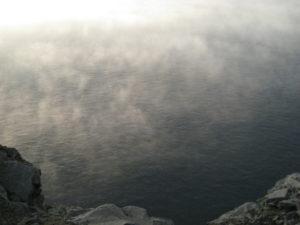 Capo Nord, uno sguardo verso il polo.