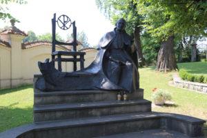 Kazimierz, la chiesa di Santo Stanislao
