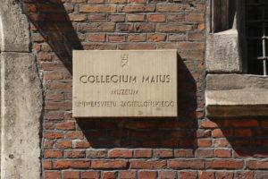 Collegium Maius.