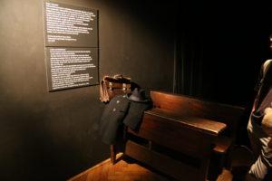 Il museo di Schindler.