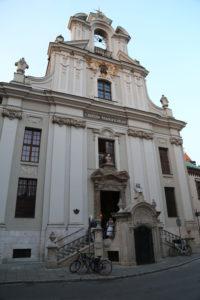 Chiesa Cristo Trasfigurato