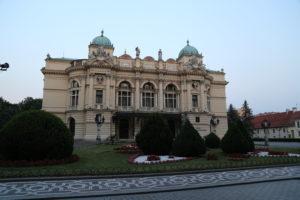 Il Teatro.
