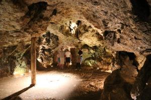 Castello di Wawel - La grotta del Drago.