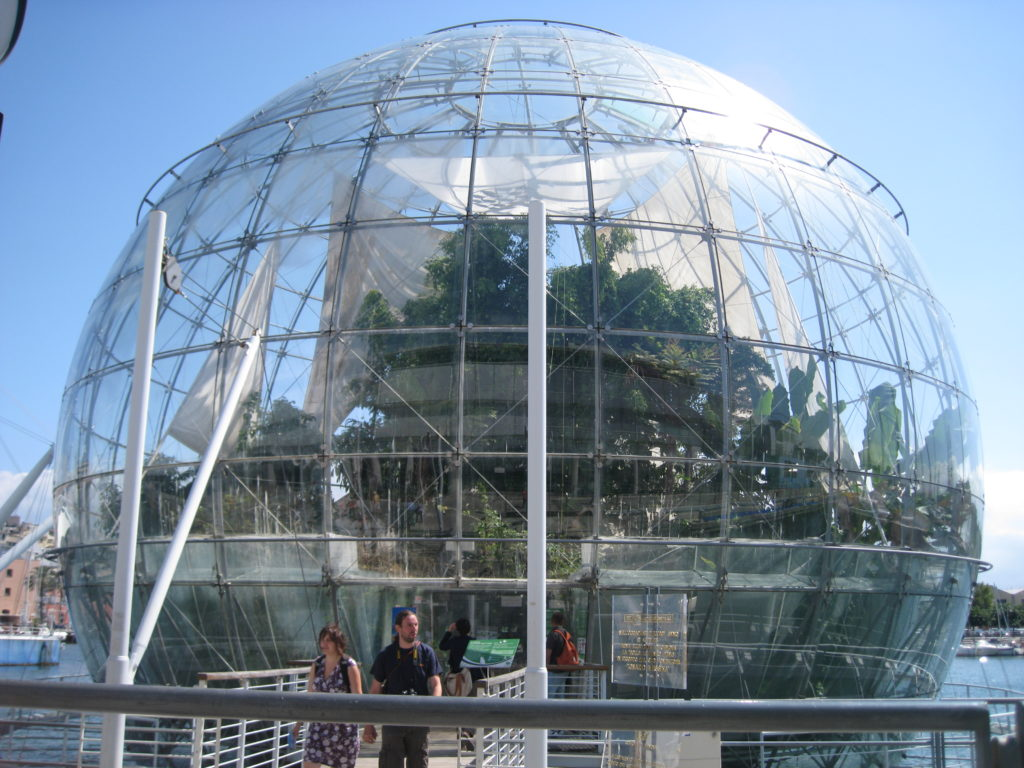 Biosfera.