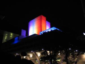 National Teatre