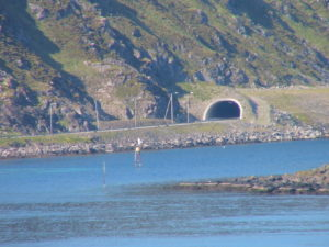 Il Mare di Barent.