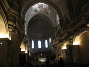 Cattedrale.