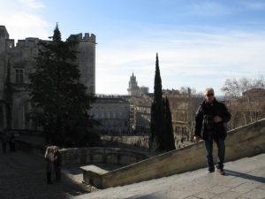 Piazza del Palazzo.