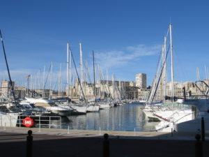 Il vecchio porto.