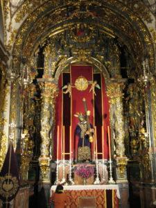 Catedral di San Isidro Labrador. (interno)