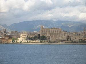 Palma di Maiorca.