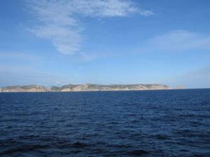 Isola di Maiorca.