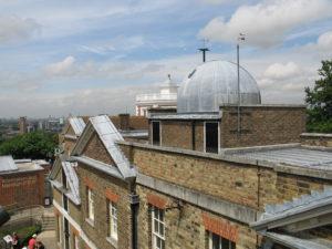 Osservatorio di Greenwich.