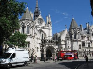 Il Palazzo della Corte di Giustizia