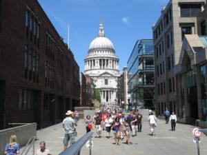 La Basilica di St. Paul