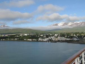 Akureyri - Panorama