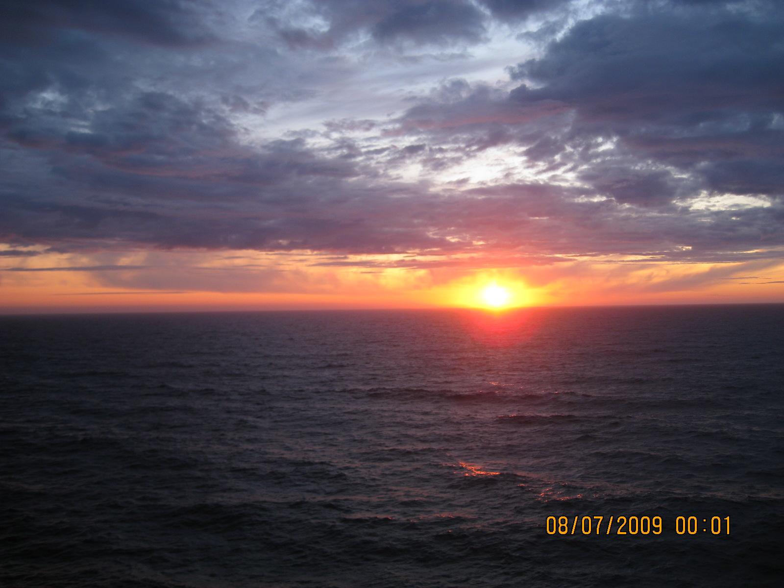 Il sole di mezzanotte (Norvegia)
