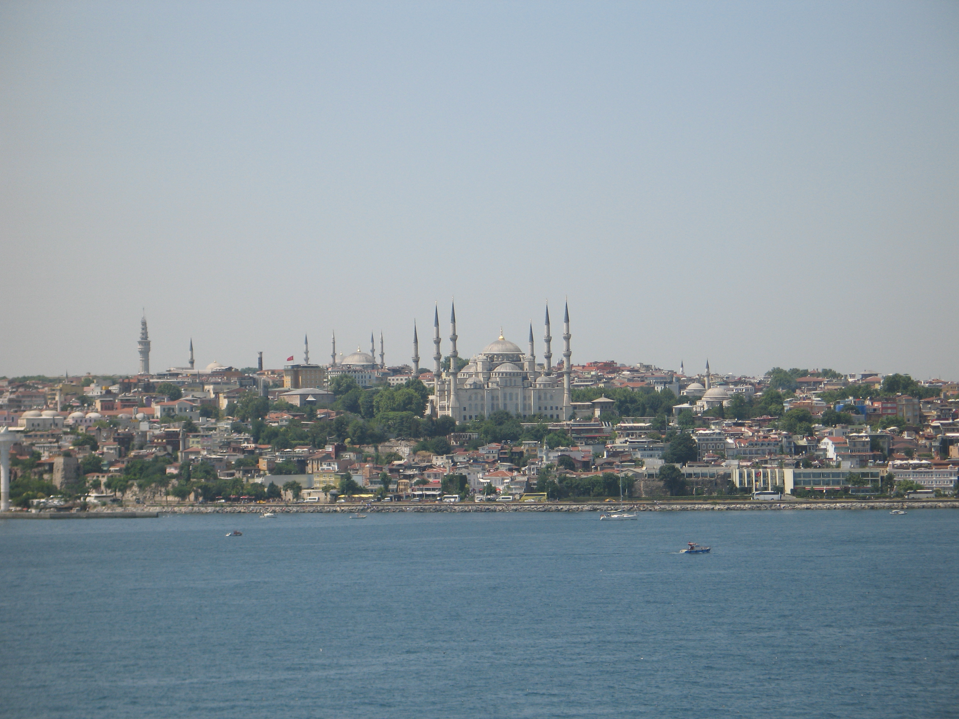 Istanbul (Turchia)