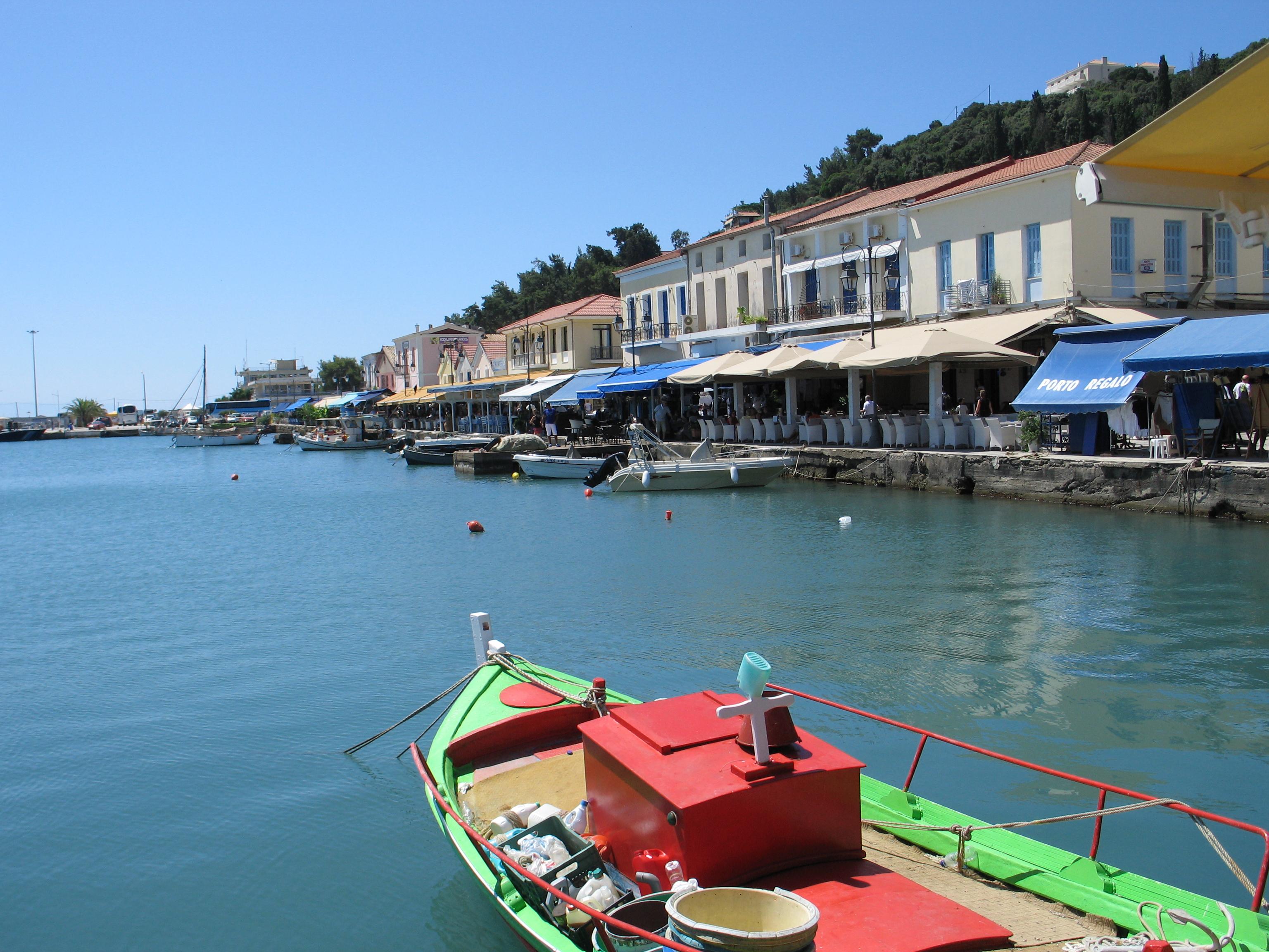 Katakolon (Grecia)