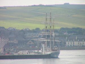 Kirkwall – Isole Orcadi (Scozia)