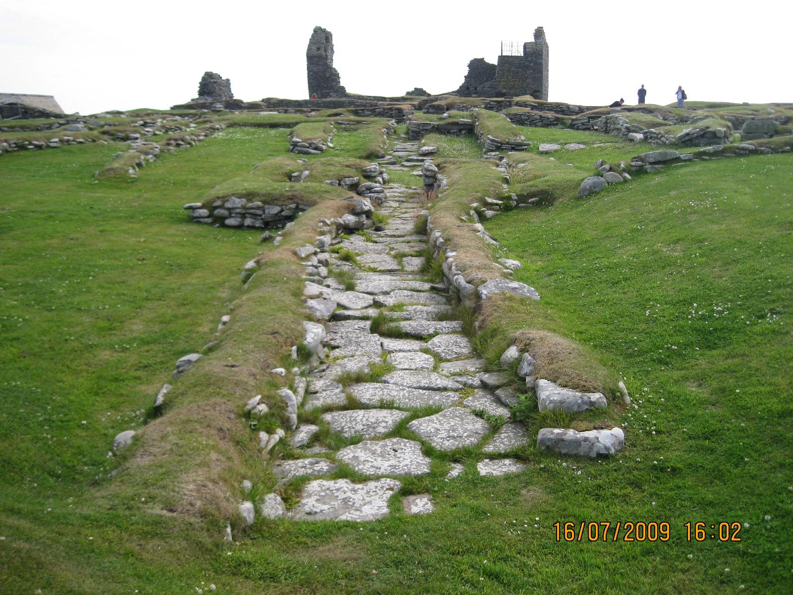 Lerwick (Shetland – Scozia)