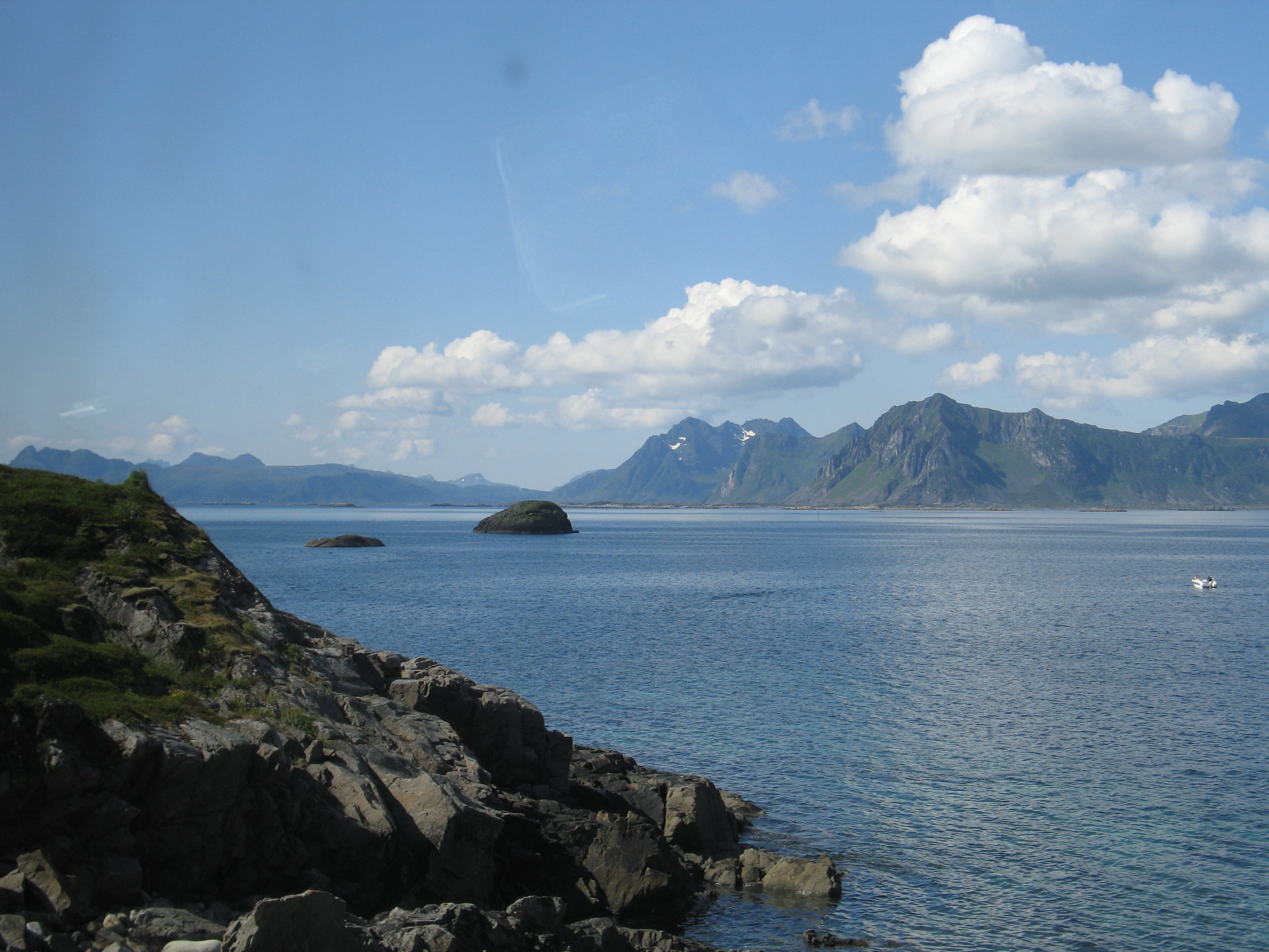 Isole Lofoten (Norvegia)