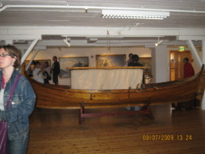 Lofoten Kringsmuseum.