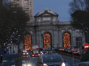 Plaza del la Indipendencia