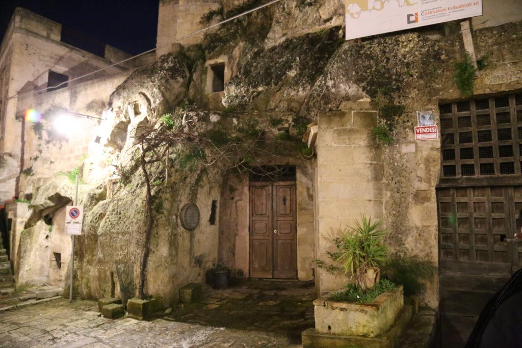 Sassi di Matera.