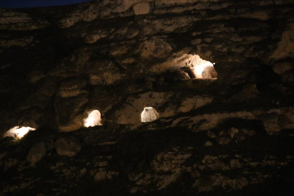 Asceterio di Sant'Agnese (Santa Maria dell'Arco)
