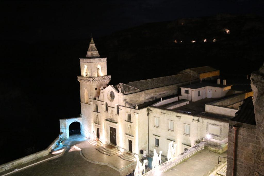 Chiesa di San Pietro Caveoso