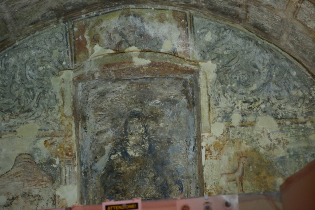 Santa Maria de Idris e San Giovanni in Monterrone