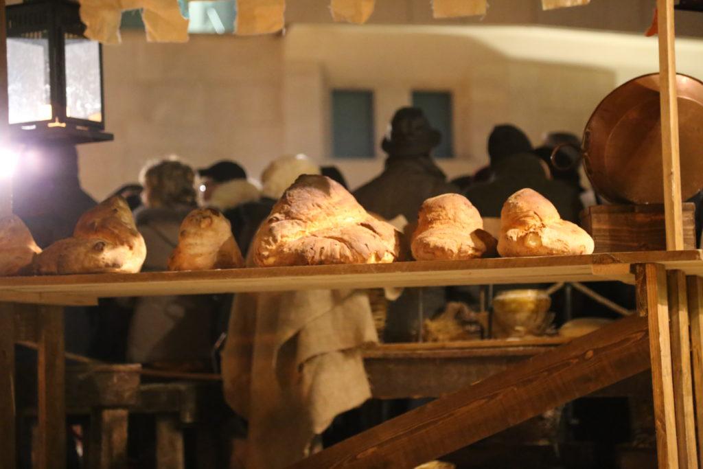 Pane di Altamura.