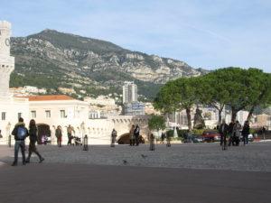 Principato di Monaco, il Palazzo del Principe