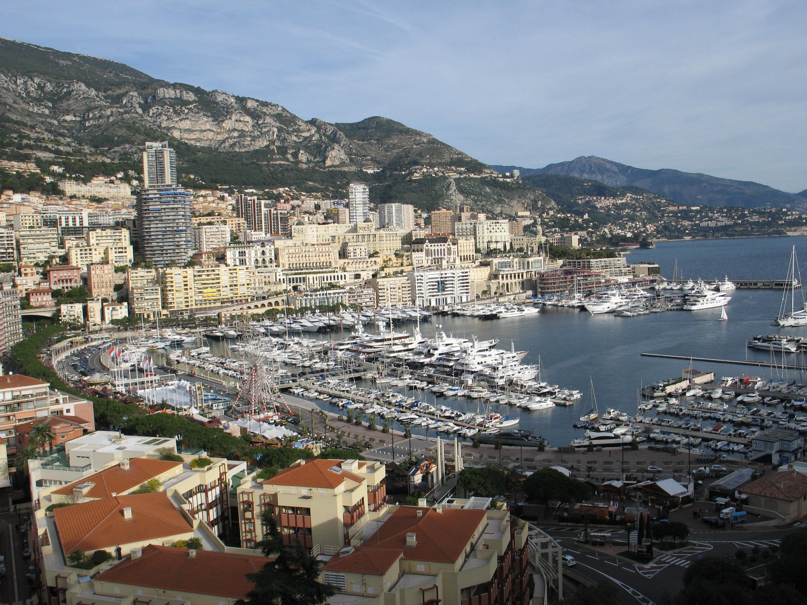 Montecarlo – Principato di Monaco