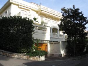 Principato di Monaco, la residenza di Carolina