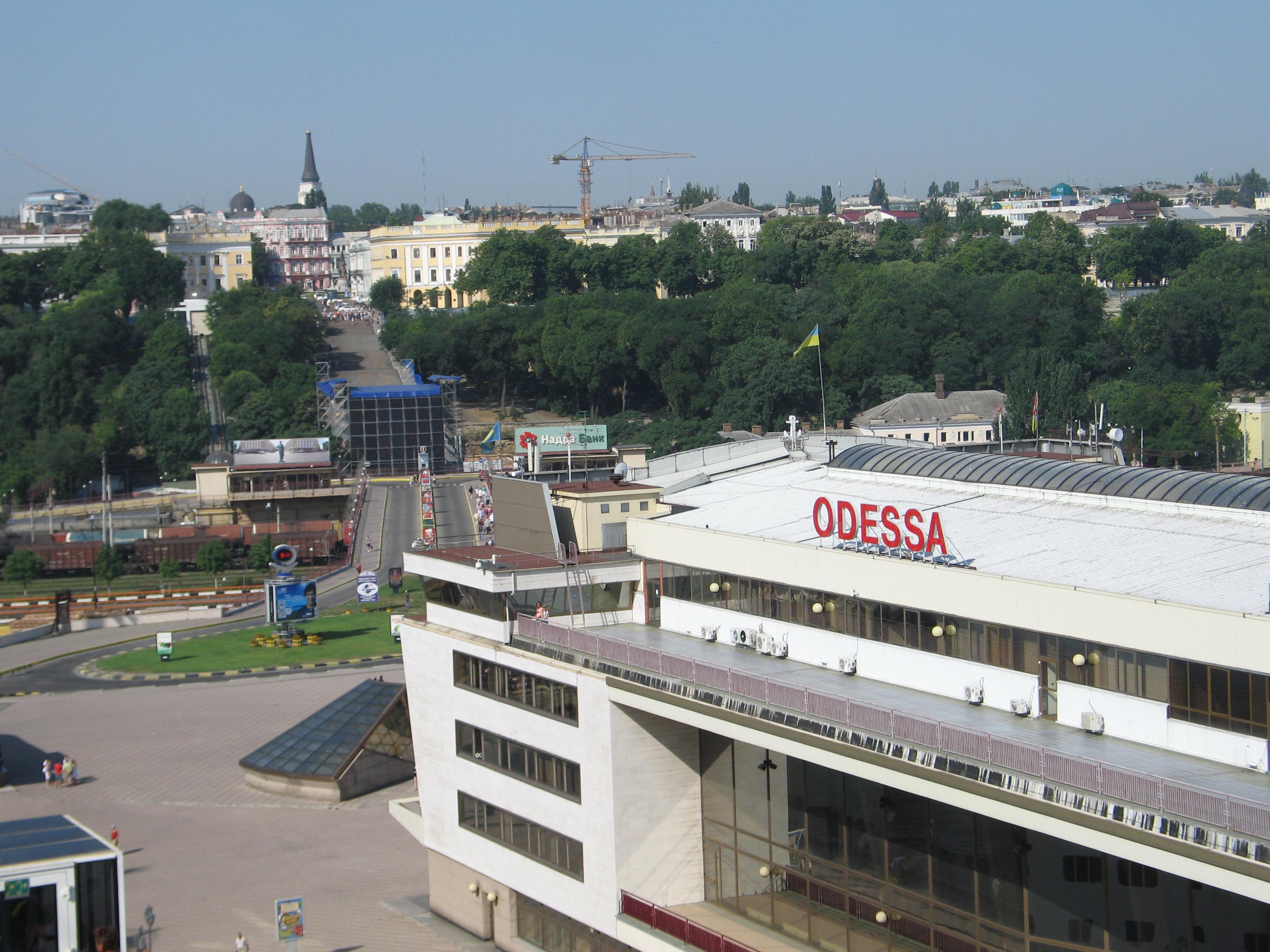 Odessa (Ukraina)