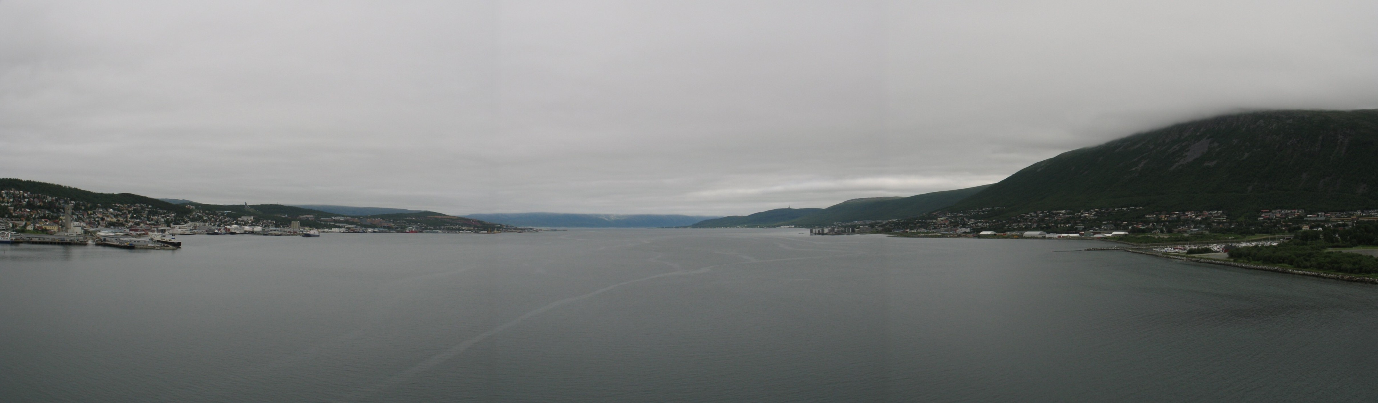 Tromso (Norvegia)