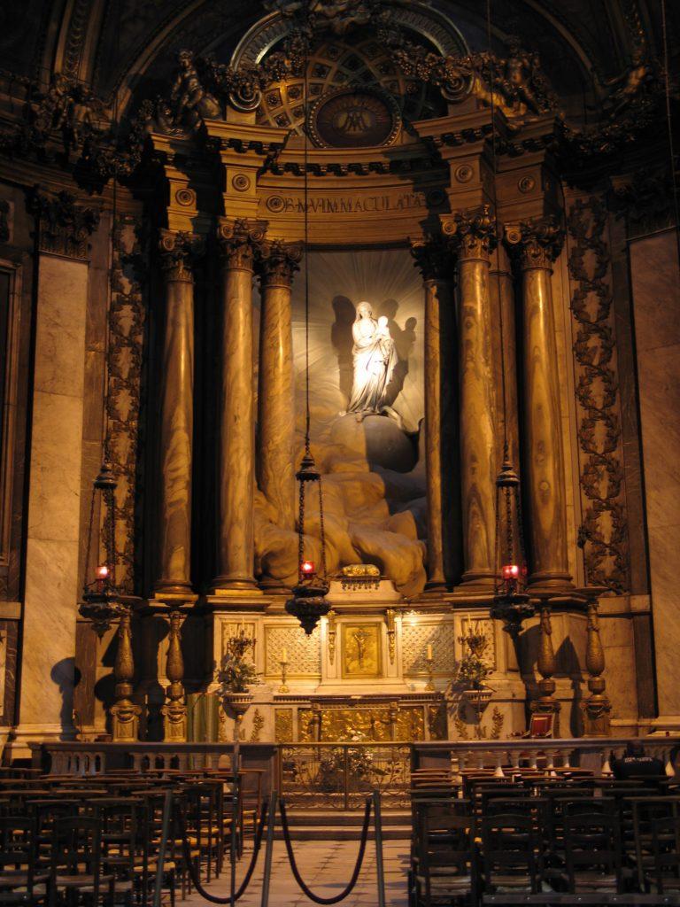 Chiesa di Saint-Sulpice