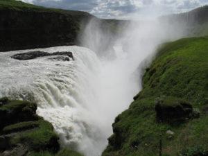 Cascata di Gullfoss