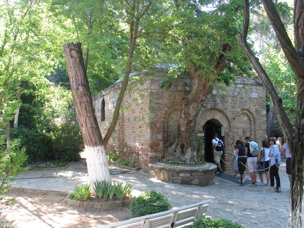 La Casa di Maria.
