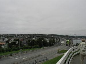 Tromso, il Ponte.