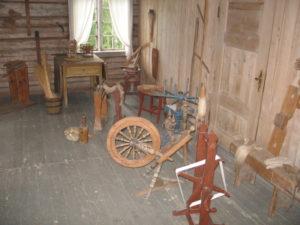 Il Museo delle Tradizioni Locali