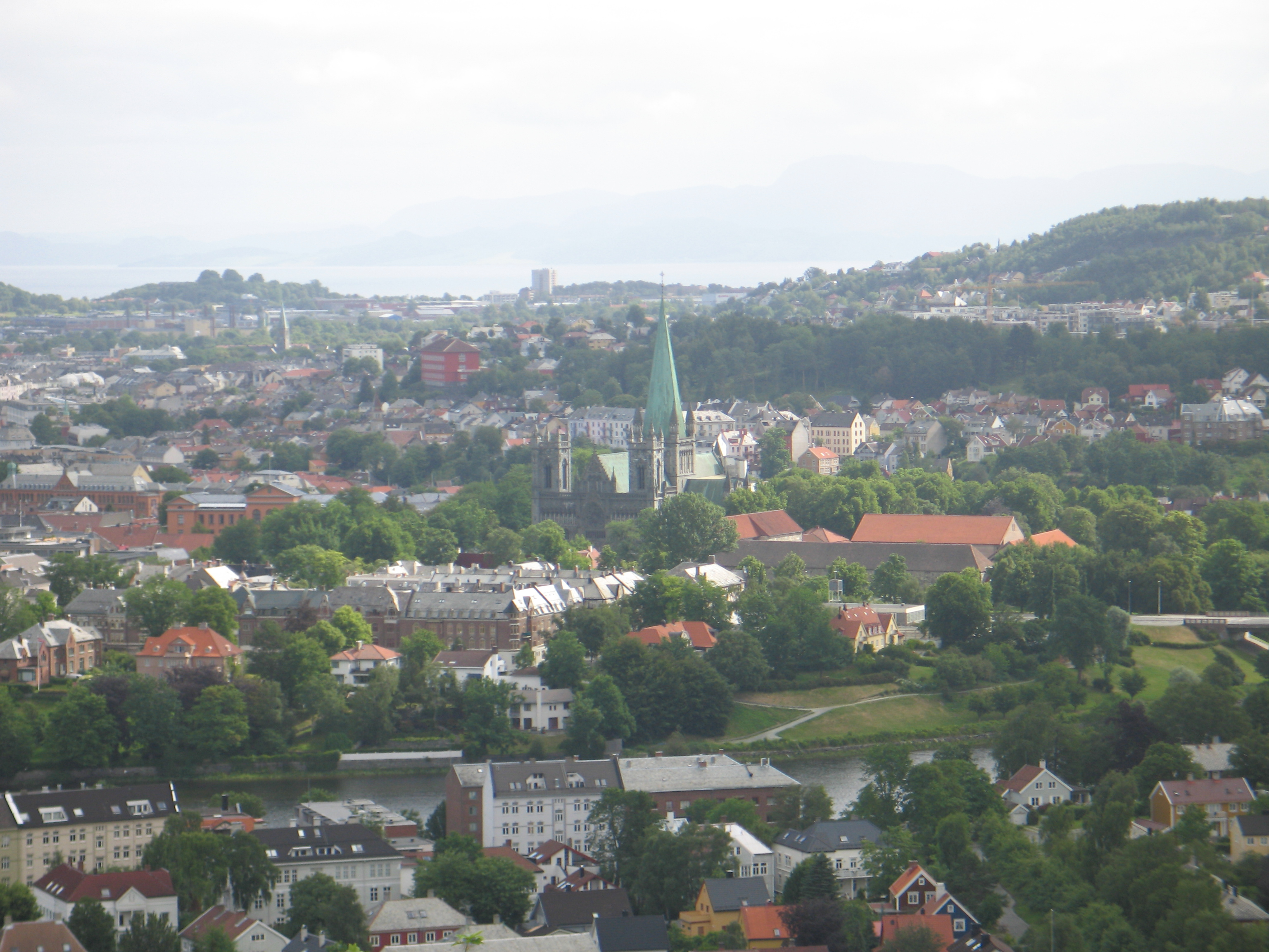 Trondheim (Norvegia)