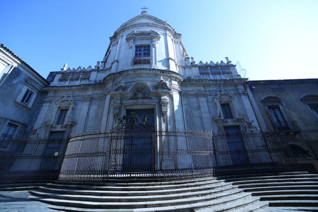 Chiesa di San Giuliano.