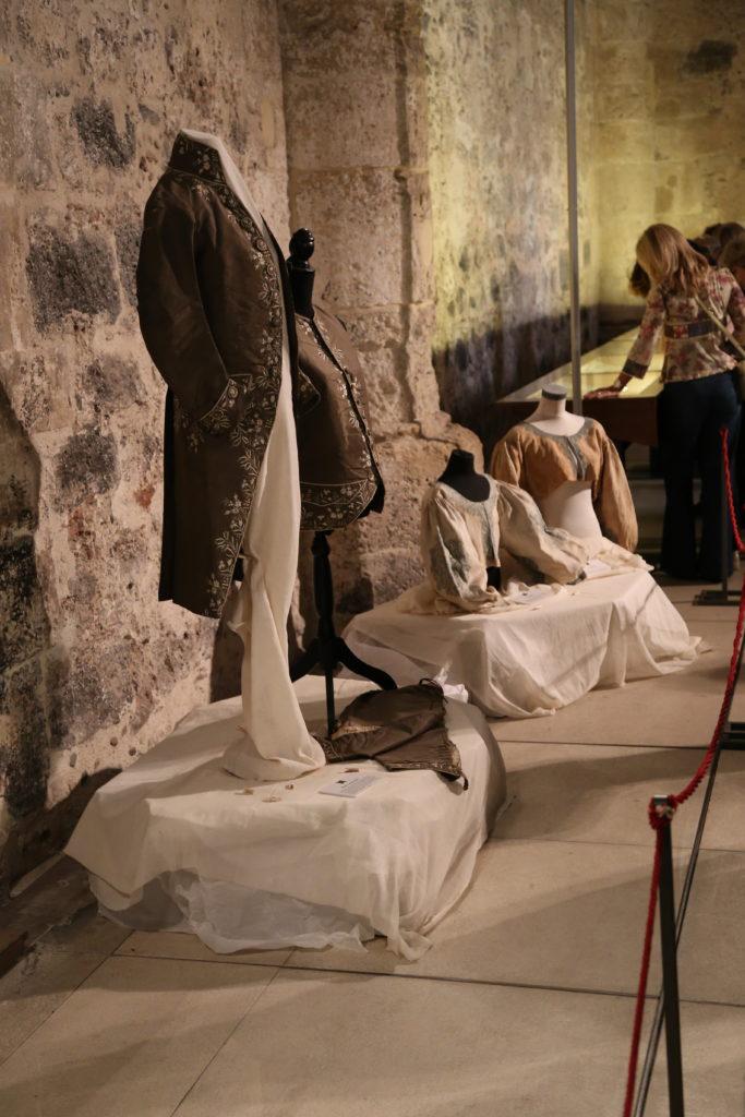 Castello Ursino, la mostra.