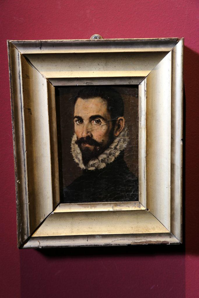 El Greco - Castello Ursino, la mostra.