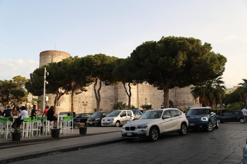Castello Ursino.